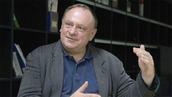 Jean-Marc Daniel Prépa HEC